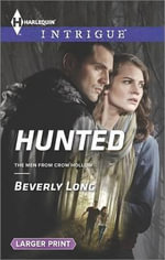 Hunted - Beverly Long