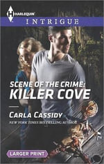 Scene of the Crime : Killer Cove - Carla Cassidy