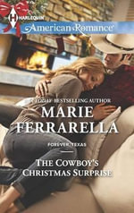 The Cowboy's Christmas Surprise - Marie Ferrarella