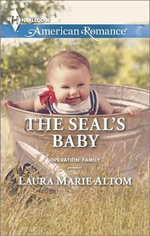 The Seal's Baby - Laura Marie Altom