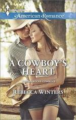A Cowboy's Heart - Rebecca Winters