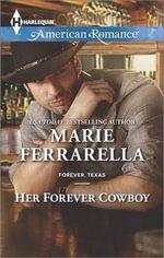 Her Forever Cowboy - Marie Ferrarella