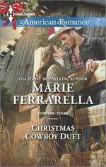 Christmas Cowboy Duet : Harlequin American Romance - Marie Ferrarella
