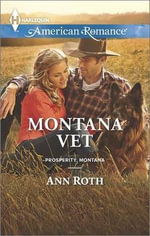 Montana Vet - Ann Roth