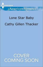 Lone Star Baby : McCabe Multiples - Cathy Gillen Thacker