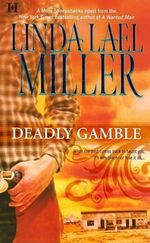 Deadly Gamble : The Mojo Book Series : Book 1 - Linda Lael Miller