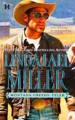 Tyler : The Montana Creeds Series : Book 3 - Linda Lael Miller
