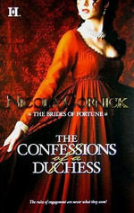 The Confessions of a Duchess - Nicola Cornick