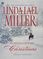 A Creed Country Christmas : The Montana Creeds Series : Book 4 - Linda Lael Miller