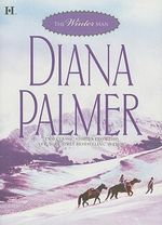 The Winter Man : Silent Night Man / Sutton's Way - Diana Palmer