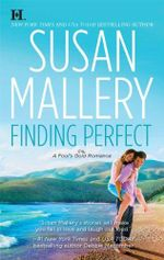 Finding Perfect : Hqn - Susan Mallery