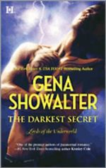 The Darkest Secret : Lords of the Underworld Series : Book 10 - Gena Showalter
