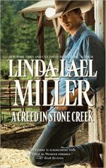 A Creed in Stone Creek - Linda Lael Miller