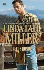 Creed's Honor : The Creed Cowboy Trilogy : Book 2 - Linda Lael Miller