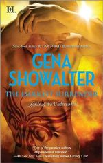 The Darkest Surrender : Lords of the Underworld Series : Book 11 - Gena Showalter