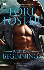 Buckhorn Beginnings : Sawyer\Morgan - Lori Foster