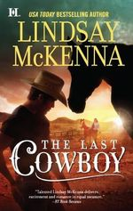 The Last Cowboy - Lindsay McKenna