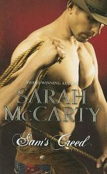 Sam's Creed : Hell's Eight Erotic Adventures : Book 2 - Sarah McCarty