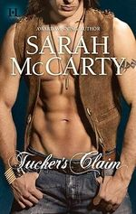 Tucker's Claim : Hell's Eight Erotic Adventures : Book 3 - Sarah McCarty