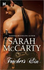 Tracker's Sin : Hell's Eight Erotic Adventures : Book 4 - Sarah McCarty
