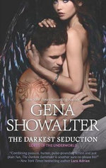 The Darkest Seduction : Lords of the Underworld Series : Book 9 - Gena Showalter