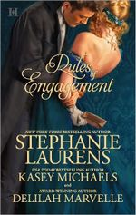 Rules of Engagement : The Reasons for Marriage / The Wedding Party / Unlaced - Stephanie Laurens