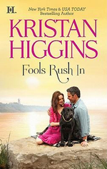 Fools Rush in : Hqn - Kristan Higgins