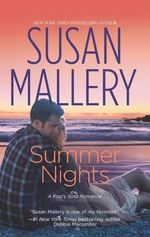Summer Nights : Fool's Gold Series : Book 8 - Susan Mallery