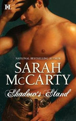 Shadow's Stand : Hell's Eight Erotic Adventures Series : Book 5 - Sarah McCarty