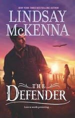 The Defender - Lindsay McKenna