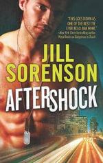 Aftershock : Aftershock (Jill Sorenson) - Jill Sorenson