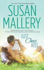 Just One Kiss : The World of Nightwalkers - Susan Mallery
