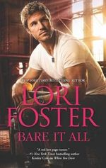 Bare It All - Lori Foster