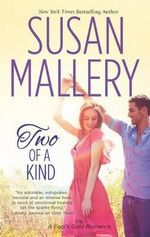 Two of a Kind : No - Susan Mallery