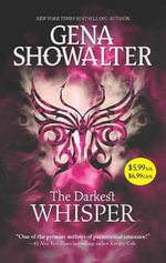 The Darkest Whisper - Gena Showalter