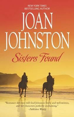 Sisters Found - Joan Johnston