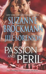 Passion and Peril : Scenes of PassionScenes of Peril - Suzanne Brockmann