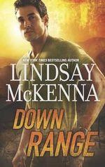 Down Range : Shadow Warriors - Lindsay McKenna