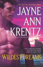 Wildest Dreams : Velvet TouchRenaissance Man - Jayne Ann Krentz