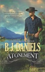 Atonement : Hqn Books - B J Daniels