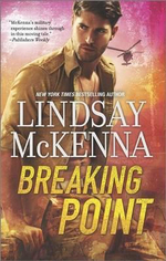 Breaking Point - Lindsay McKenna