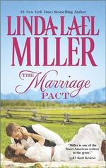 The Marriage Pact : Harlequin Hqn Romance - Linda Lael Miller