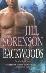Backwoods : Aftershock (Jill Sorenson) - Jill Sorenson
