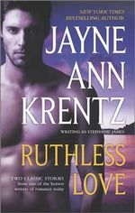 Ruthless Love : Corporate AffairLover in Pursuit - Jayne Ann Krentz