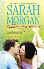 Suddenly Last Summer - Sarah Morgan