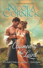 Claimed by the Laird - Nicola Cornick