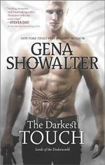 The Darkest Touch - Gena Showalter