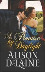 A Promise by Daylight - Alison Delaine
