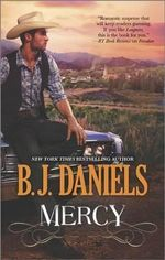 Mercy - B J Daniels