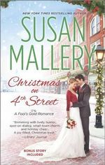 Christmas on 4th Street : Yours for Christmas - Susan Mallery
